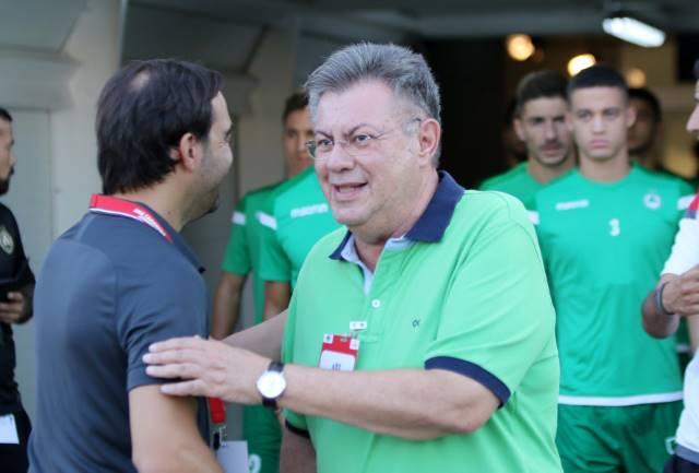 (TEΛΙΚΟ) Ομόνοια - Νέα Σαλαμίνα 2-0 (Φώτος)