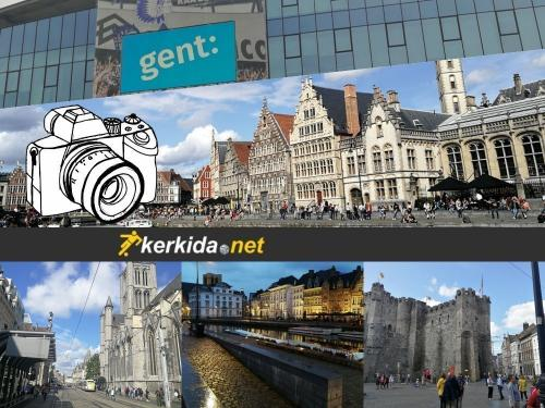 (ΦΩΤΟΣ kerkida) Best of Ghent