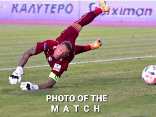 Photo of the match