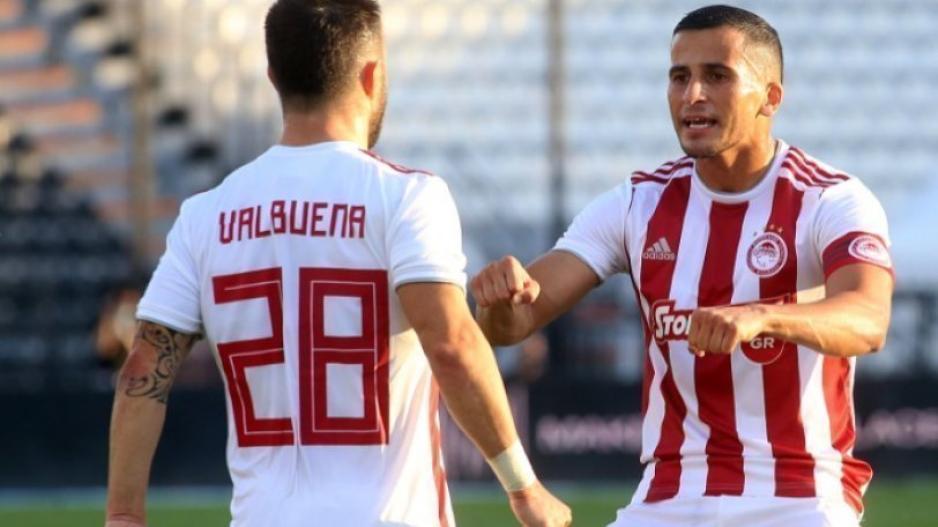 Hurriyet: «Ο Ομάρ υπέγραψε στη Γαλατάσαραϊ»