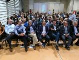 """Ο ΚΟΑ στις βραβεύσεις του Δήμου Λεμεσού """"Λεμέσια 2019"""" (φώτος)"""