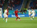 (LIVE/Ημίχρονο) Τουρκία 0-0 Ιταλία (φώτος)